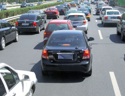 Los Ayuntamientos españoles multan hasta cinco veces más que la Dirección General de Tráfico (DGT)