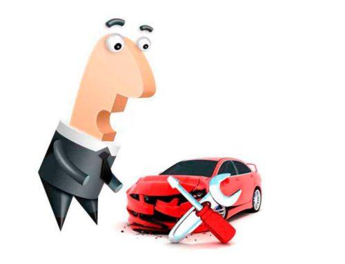 ¿Cuántos tipos de seguros de coche existen y cuál me conviene?