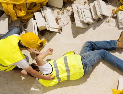 El trabajador accidentado que renuncia a reclamar no podrá hacerlo después