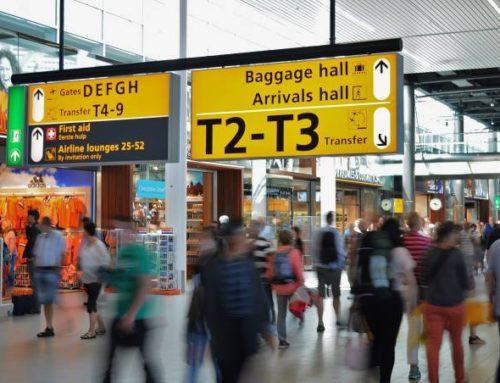 Servicio de Medicina del Viajero antes de un viaje internacional