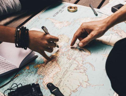 Viajar reduce las posibilidades de sufrir depresión y previene el deterioro cognitive, según Sanitas