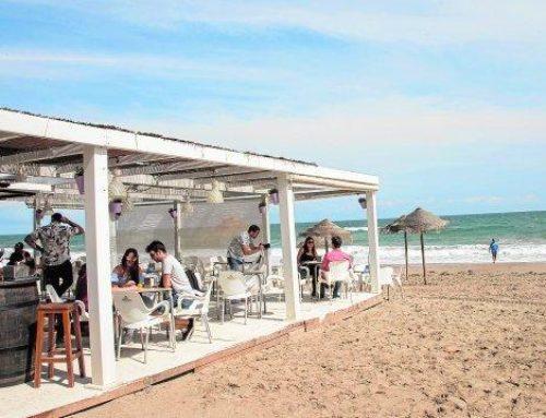 Aumenta más de un 30% los hosteleros que aseguran su verano