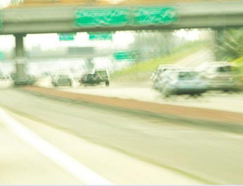 Dudas sobre qué seguro cubre los accidentes de trabajo con vehículos a motor