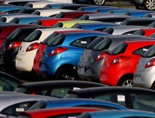 Cómo influye el color de tu coche para determinar el precio del seguro