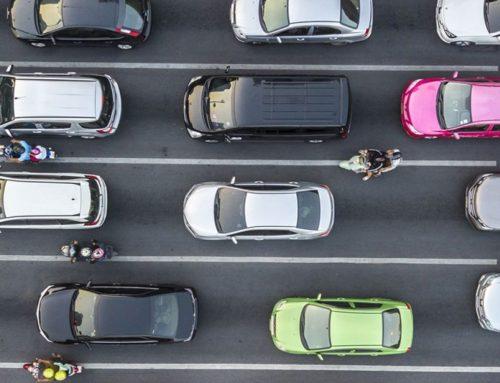 El 57,1% de los que planean comprar un coche apuestan por el diésel y la gasolina