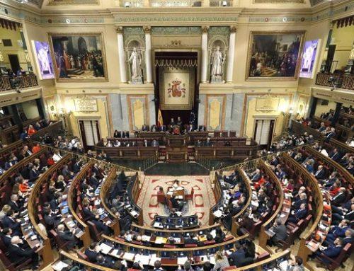 La Comisión de Reconstrucción del Congreso apoya la «mochila austriaca» en una votación polémica