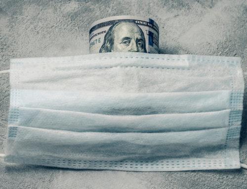 ¿Qué líneas de seguros pueden beneficiarse de la Covid-19?